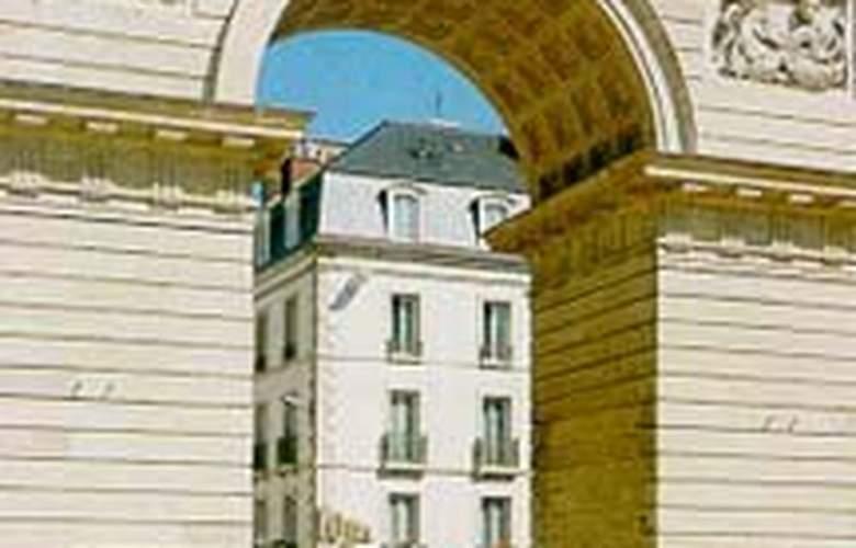 Quality Hotel Du Nord - Hotel - 0