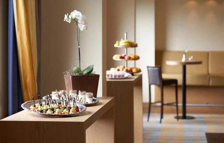 Best Western Premier Arosa Hotel - Hotel - 19