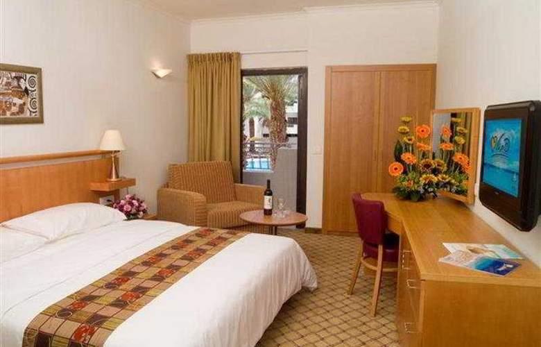 Leonardo Privilege Eilat - Room - 3