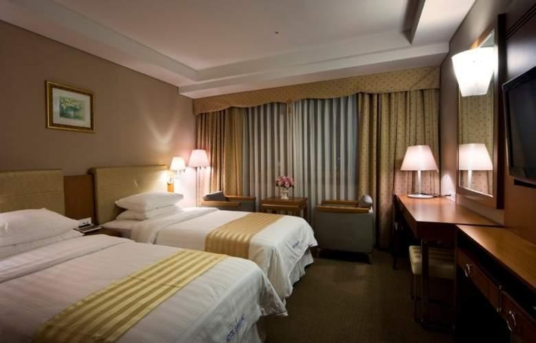 Samjung - Room - 10