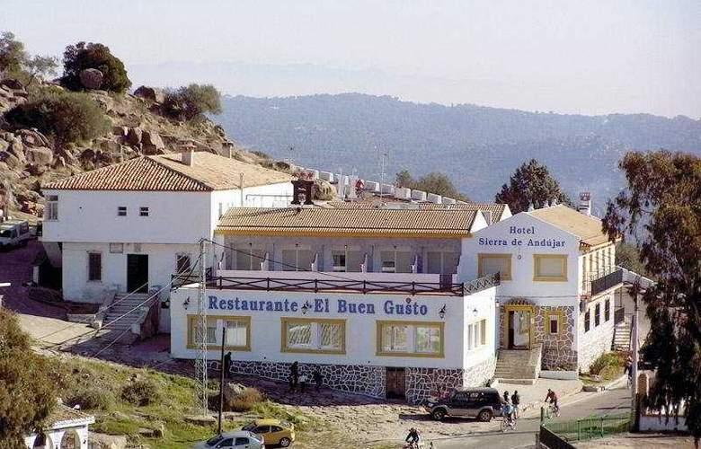Sierra de Andujar - Hotel - 0