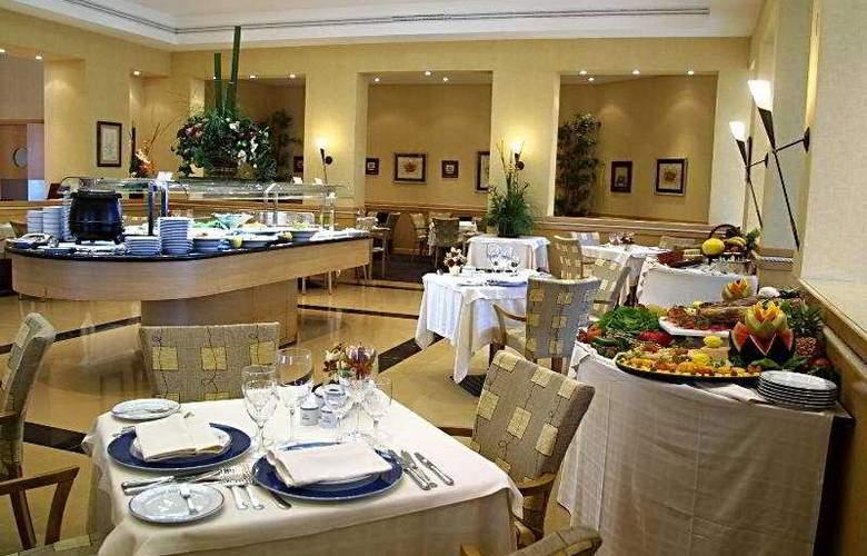 Riviera Carcavelos - Restaurant - 9