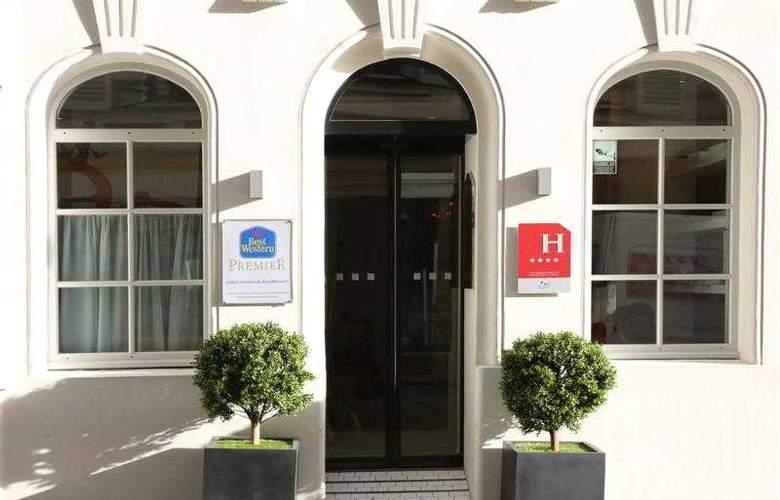 Best Western Premier Faubourg 88 - Hotel - 75