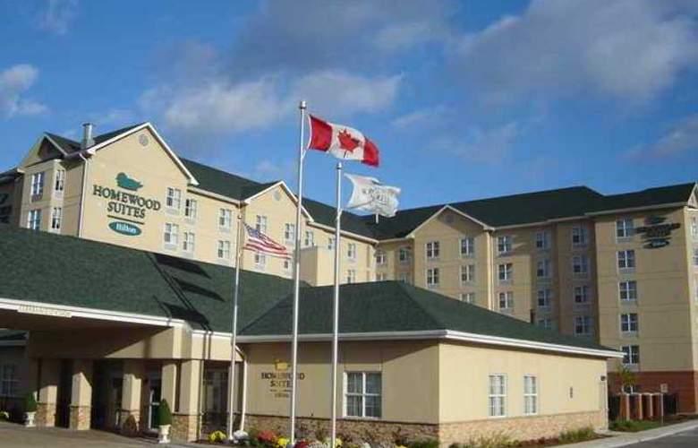 Homewood Suites By Hilton Toronto-Missisauga - Hotel - 0