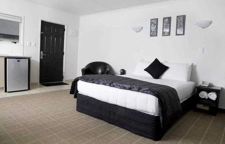 Best Western Hygate Motor Lodge - Hotel - 2
