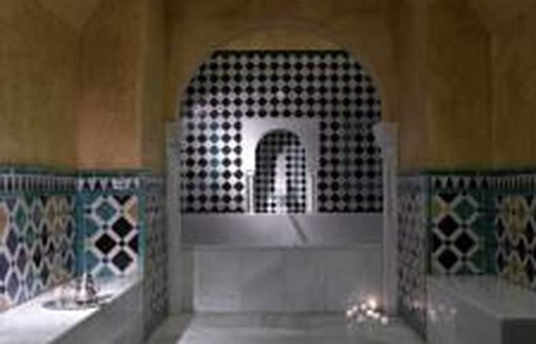 Macia Real de la Alhambra - General - 0