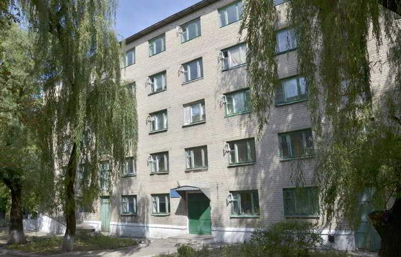 Student Hostel of Mining Lyceum - General - 1
