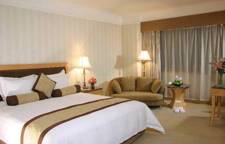 Haiyatt Garden Hotel Chang An - Room - 7