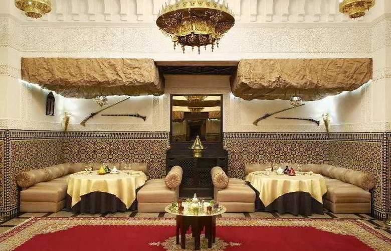 Sheraton Casablanca Hotel & Towers - Hotel - 18