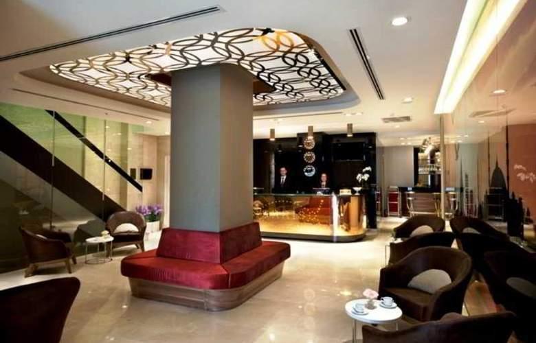 Sorriso Hotel - General - 4