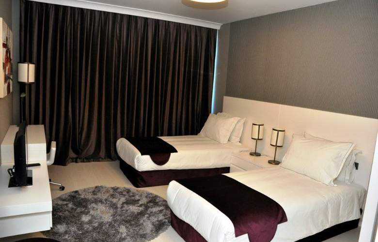 BYOTELL FLORA RESIDENCE - Room - 3