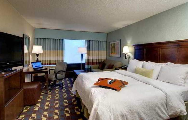 Hampton inn white plains/tarrytown - Room - 2