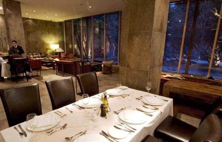 Cabo de Hornos - Restaurant - 9