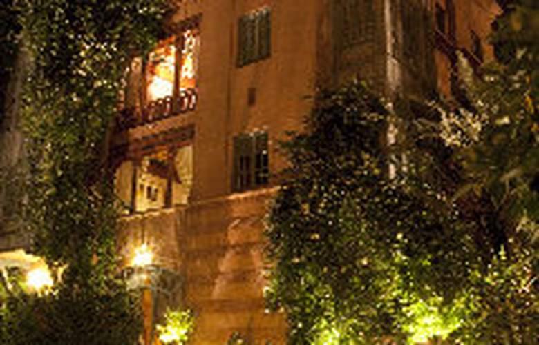 Dar Rhizlane - Hotel - 0