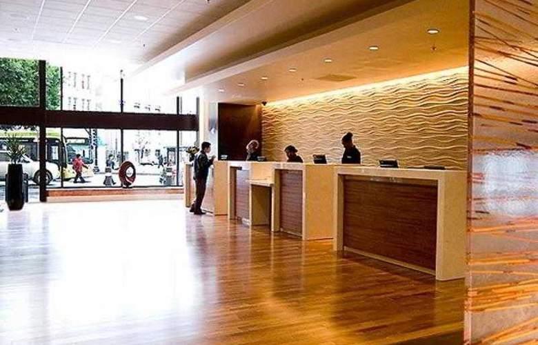 Oakland Marriott City Center - Hotel - 12