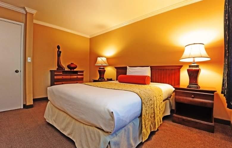 Forest Suites Resort - Room - 2