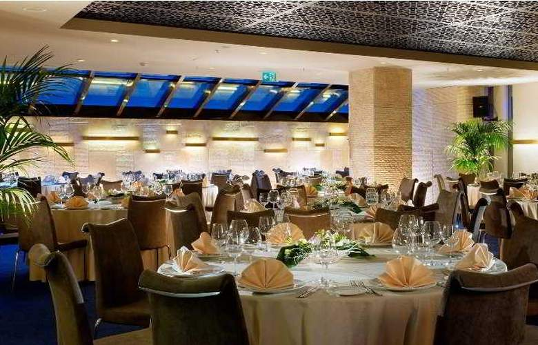 Doubletree by Hilton Istanbul Old Town - Restaurant - 7