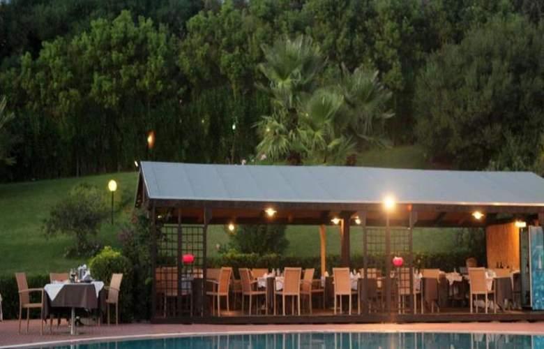 Geovillage Sport & Wellness Resort - Terrace - 23