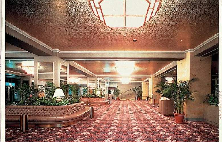 Diamond Setouchi Marine Hotel - Hotel - 6