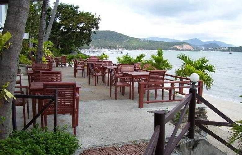 Nara Garden Beach Resort - Bar - 6