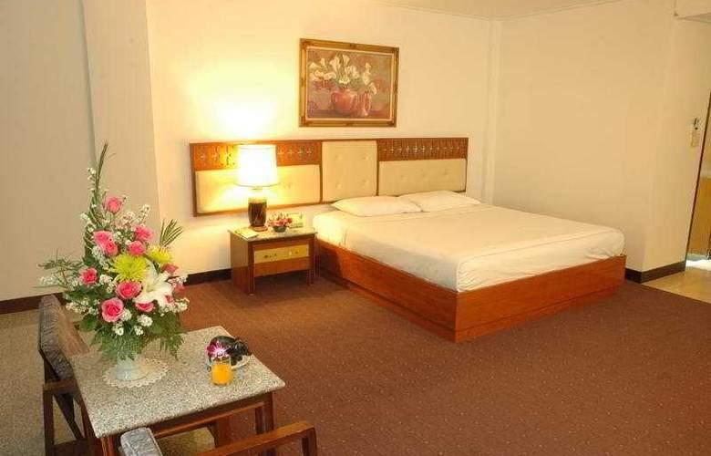 The Viangtak Riverside - Room - 5