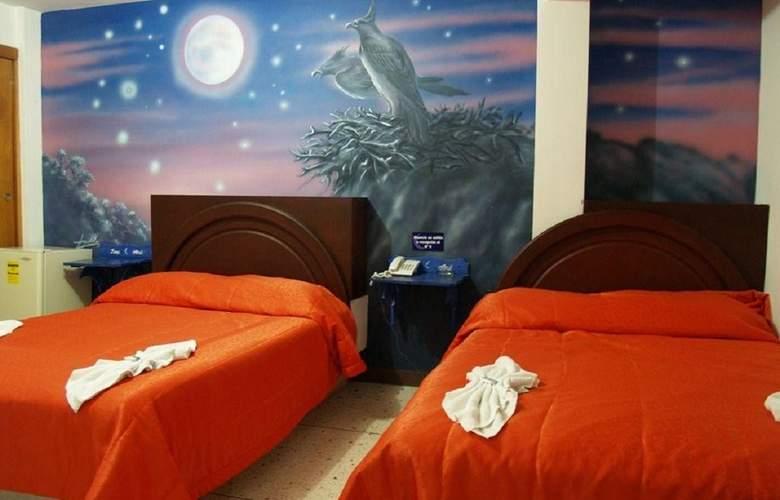 Luna Azul - Room - 1