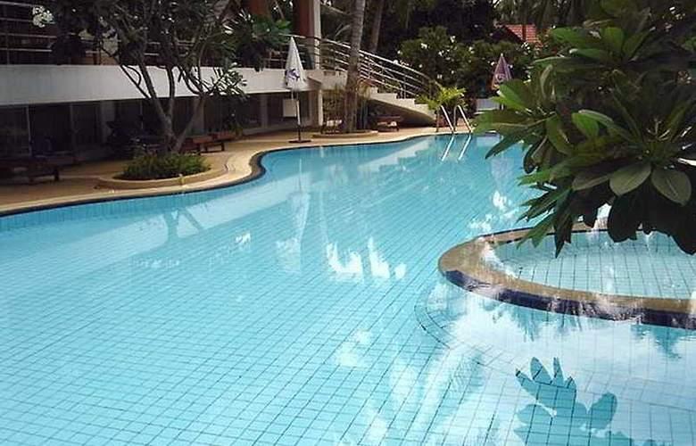 Samui First House - Pool - 6