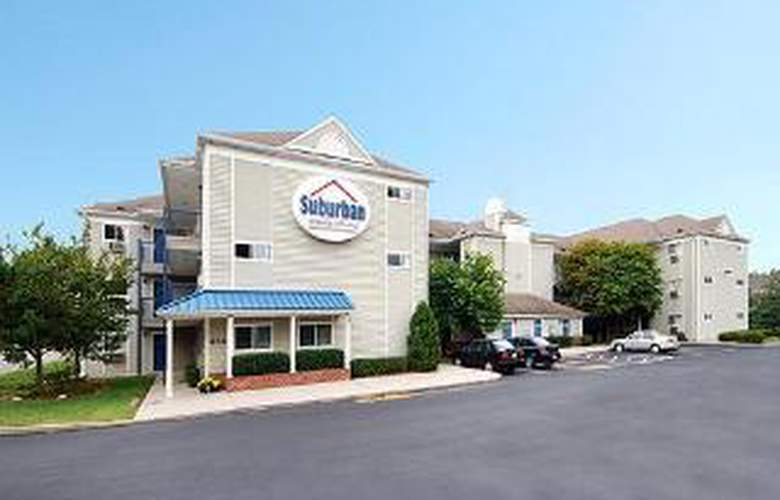 Suburban Extended Stay Hotel East - Hotel - 0