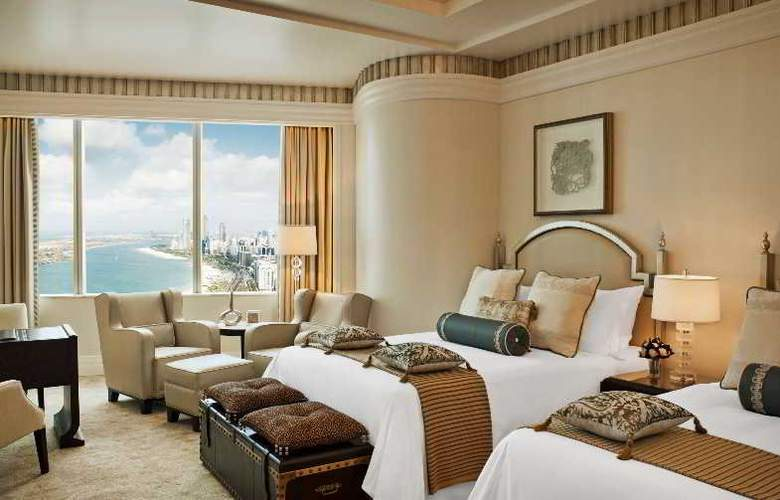 The St.Regis Abu Dhabi - Room - 3
