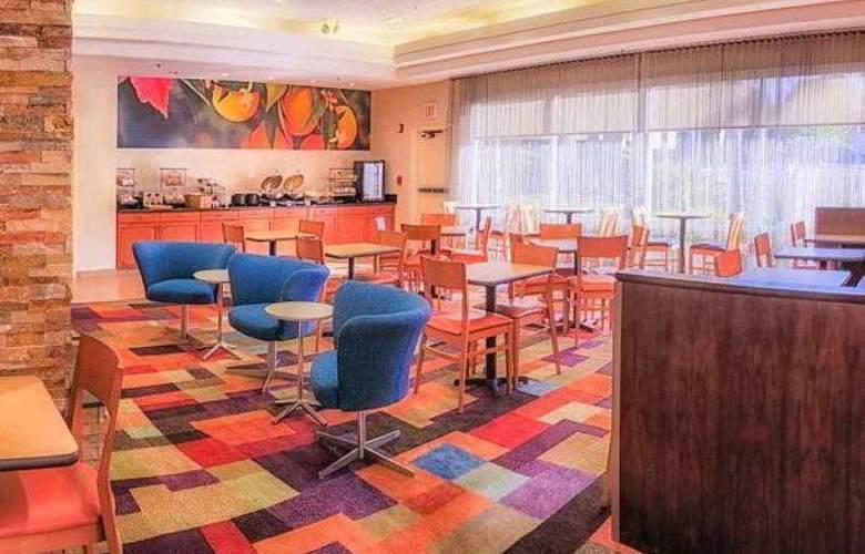 Fairfield Inn & Suites San Jose Airport - Hotel - 7