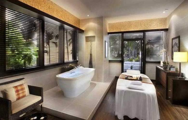 Sofitel Philippine Plaza Manila - Hotel - 27