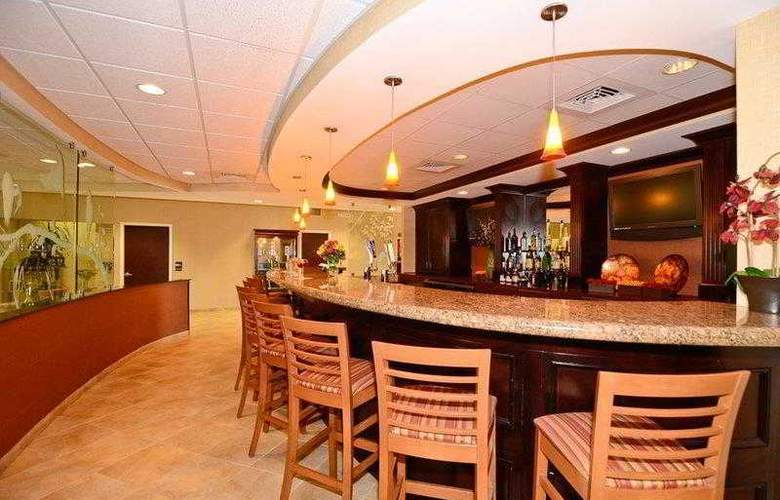 Best Western Plus Downtown Stuart - Hotel - 29