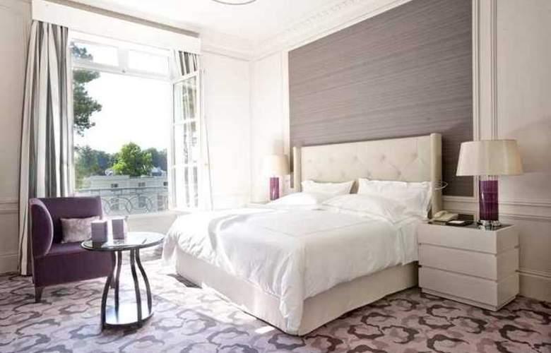 Trianon Palace Versailles, A Waldorf Astoria Hotel - Hotel - 5