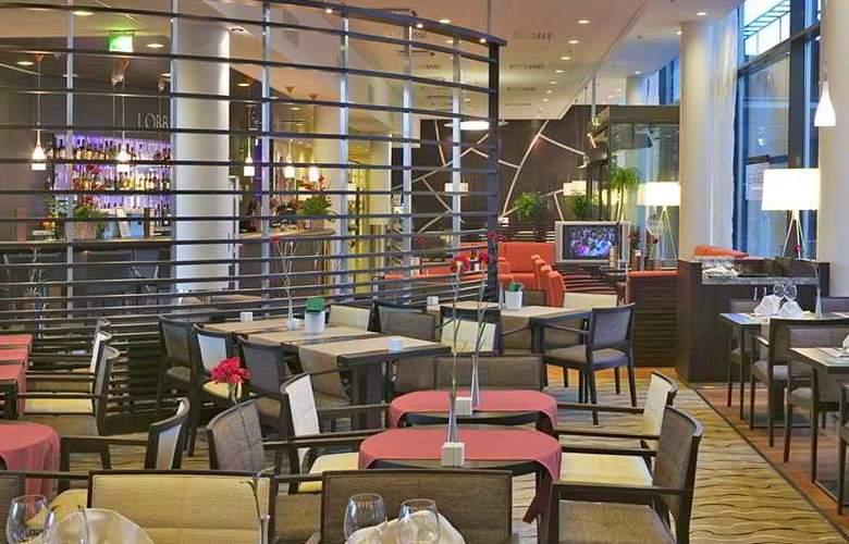 Holiday Inn Helsinki - West Ruoholahti - Bar - 3