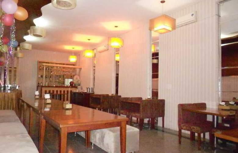 Hanoi Amanda - Restaurant - 4