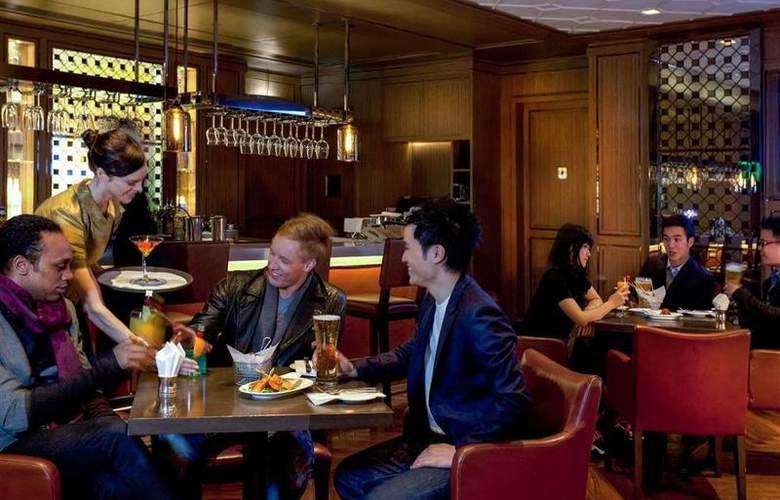The Park Lane Hong Kong - Restaurant - 40