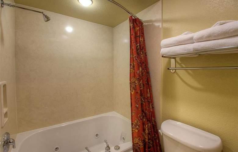 Best Western Foothills Inn - Room - 72
