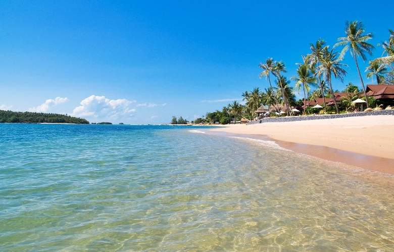 Nora Beach Resort & Spa, Koh Samui - Beach - 5