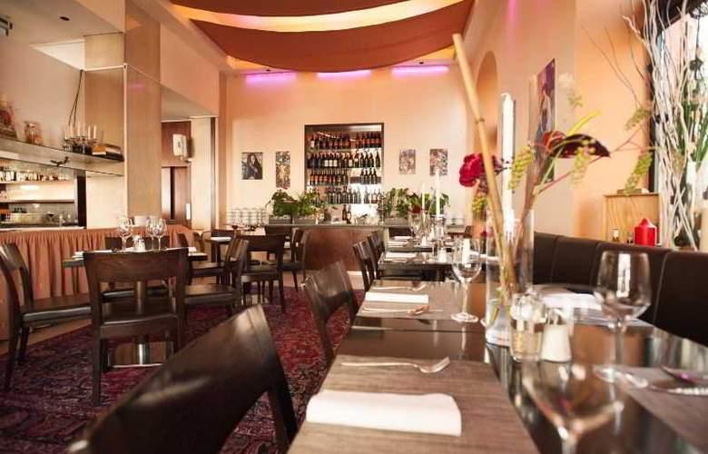 Arcotel Moser Verdino - Restaurant - 18