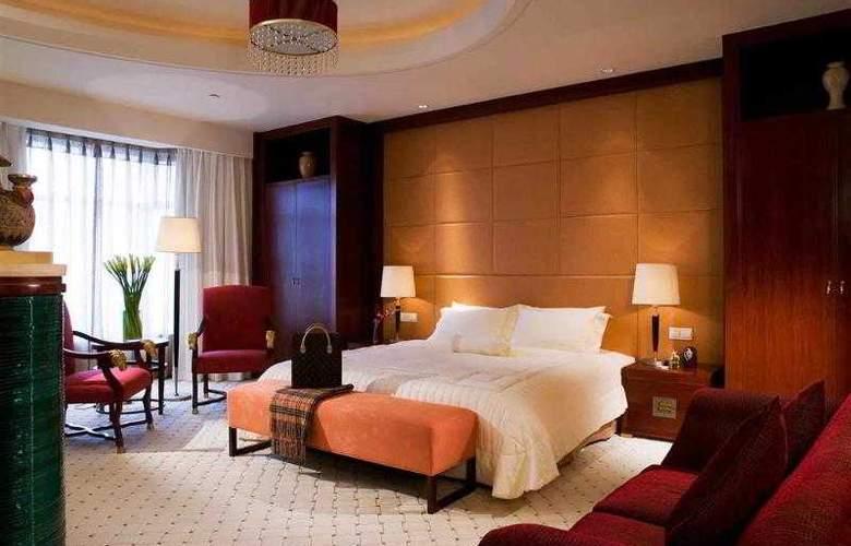 Sofitel Hangzhou Westlake - Hotel - 7