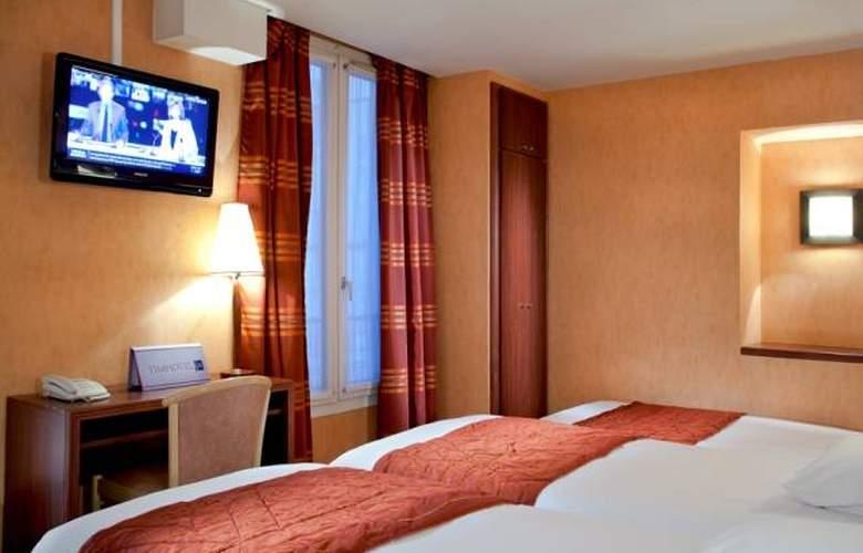 Timhotel Gare de Lyon - Room - 6