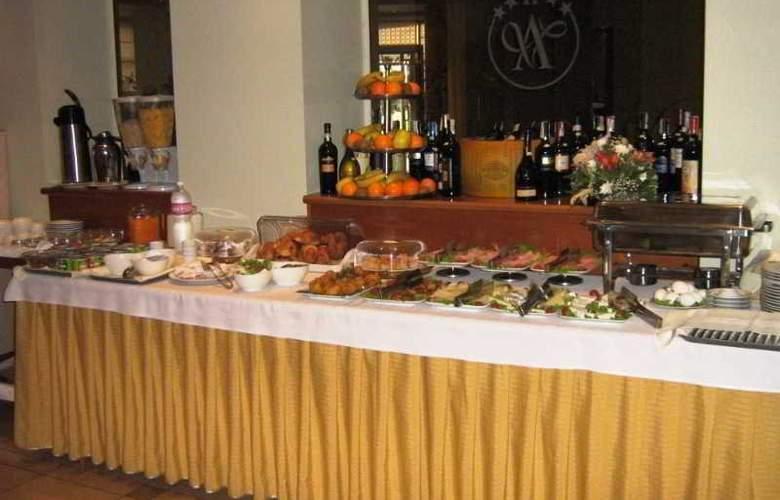 Arvi - Restaurant - 4
