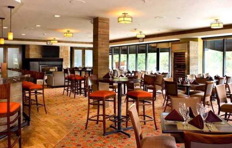 DoubleTree by Hilton, Breckenridge - Hotel - 6