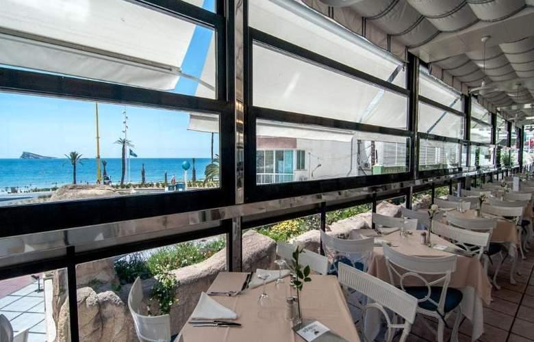 RH Corona del Mar - Restaurant - 25