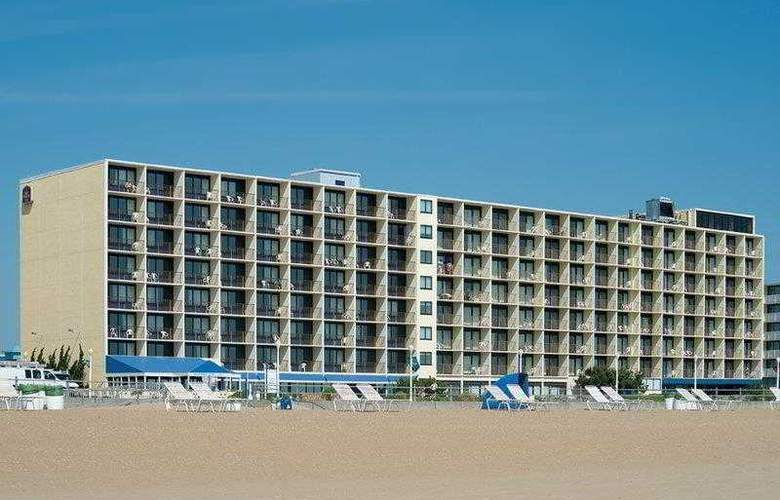 Best Western Plus Oceanfront Virginia Beach - Hotel - 28