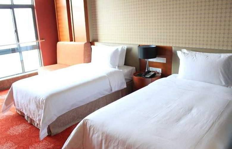 Leeden Jingxi Hotel - Room - 6