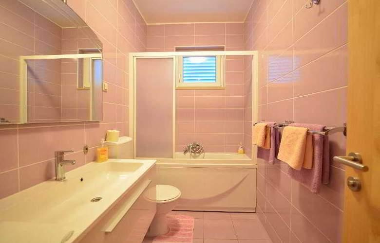 Villa Avantgarde - Room - 22