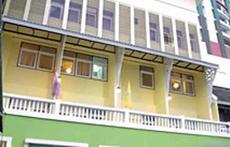 Sawasdee Sukhumvit Inn - Hotel - 0