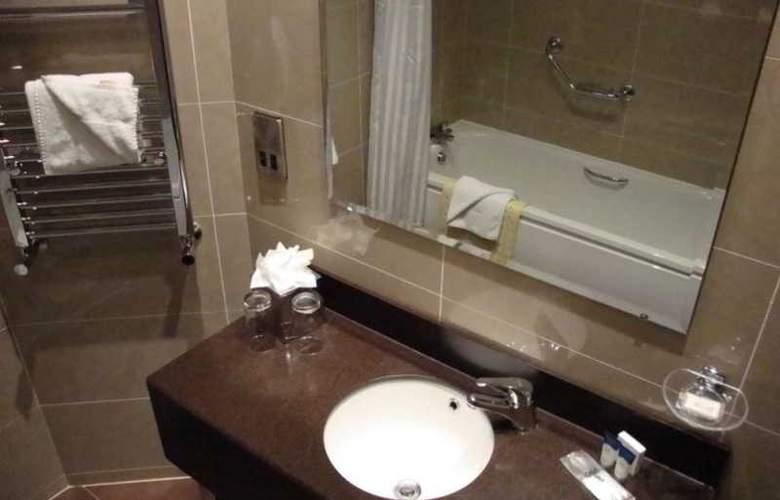 Ard Ri House Hotel - Room - 2