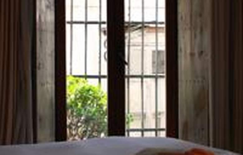 Posada La Sacristía - Room - 4